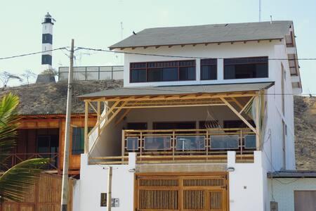 Los Pinos de Zorritos, Condominio - Zorritos District
