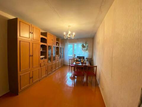 Квартира в Златоусте (обустроенная)