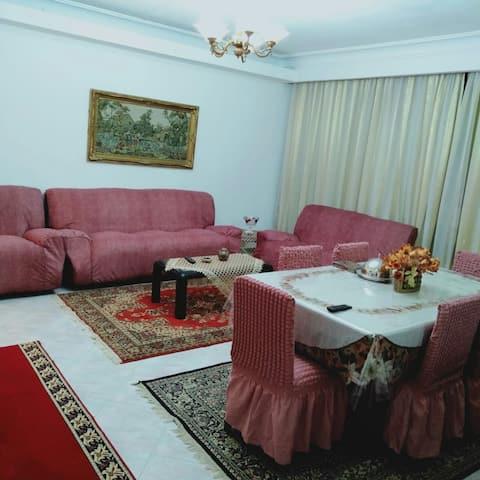 Neat & Cozy Apartment