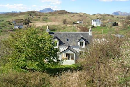 Braeside Cottage, Tarkavaig, Sleat, IV46 8SA