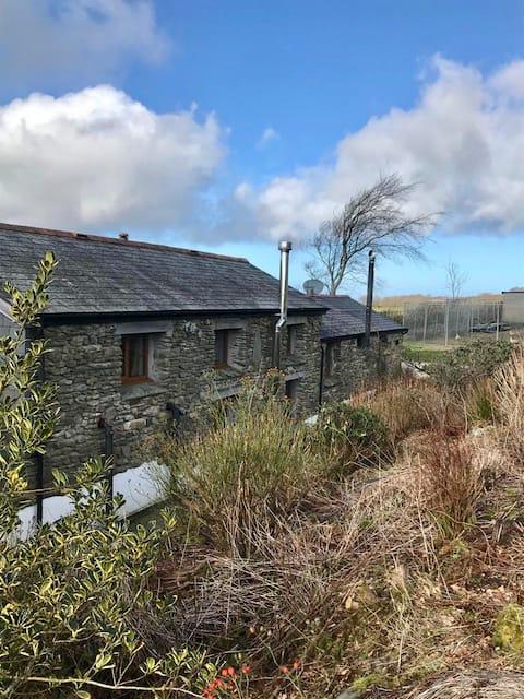 The Ark, Parracombe - 3 bedroom Farm house
