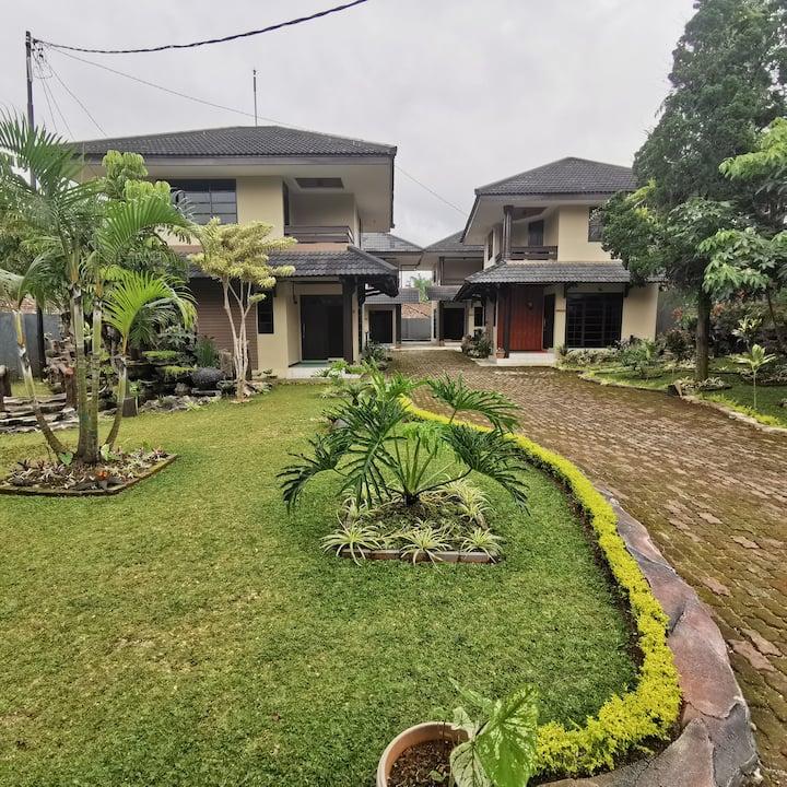 Pondok 589 di Selabintana, Sukabumi