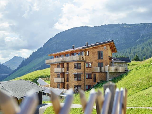 Residenz Tirol wo die Natur zu Hause ist!