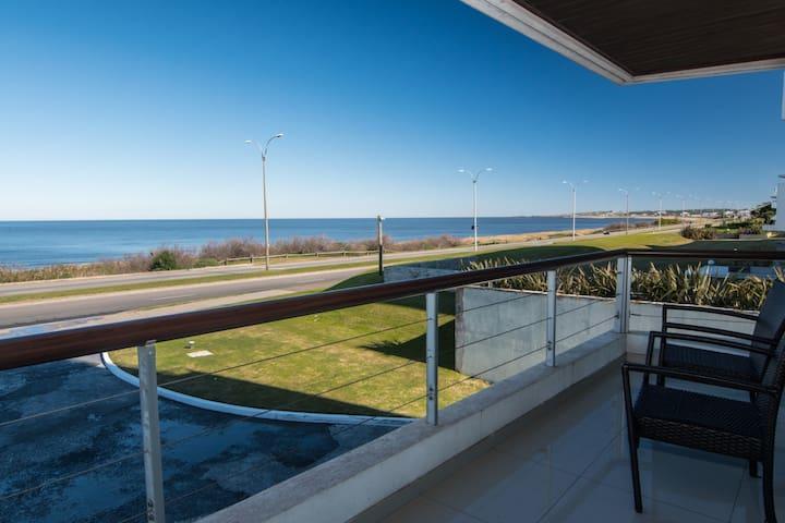 Luxury Inolvidable Vista Mar Primera Linea 101