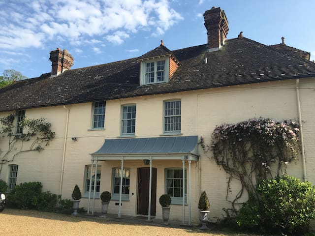 Beautiful West Sussex Country House