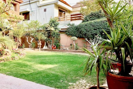 Jimmys - Executive Lodges - Lahore - House