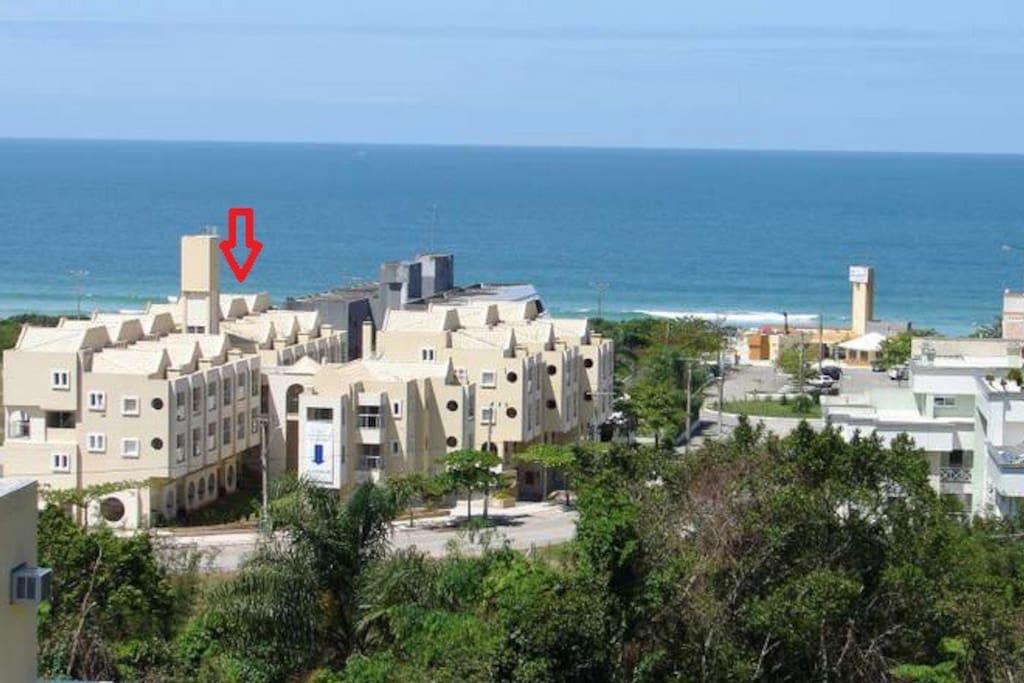 Condomínio Porto do Sol - Praia Brava - Florianópolis - Santa Catarina - Brasil.