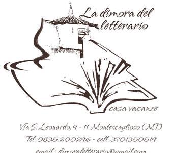 La Dimora del Letterario - Montescaglioso