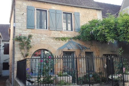 Maison villageoise - Salviac - Dom