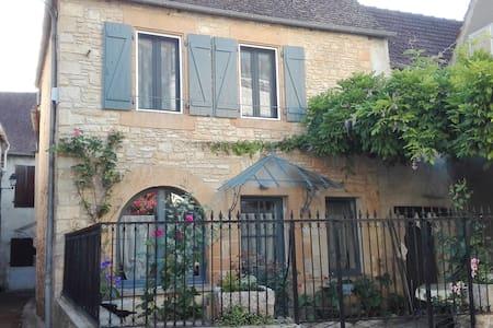 Maison villageoise - Salviac - Rumah