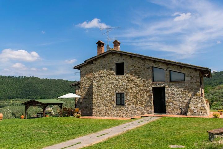 the stone house - Vasco