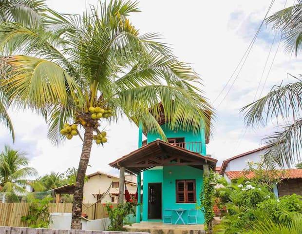 The Cosy Beach House