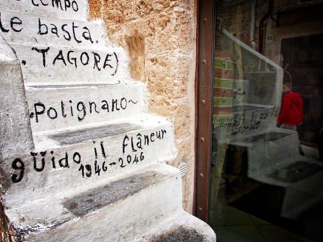 Villa luxury indipendente in Polignano a Mare