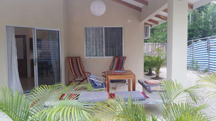 Brain new Casa del Sur 3: Another peaceful Oasis - Sámara - Appartement