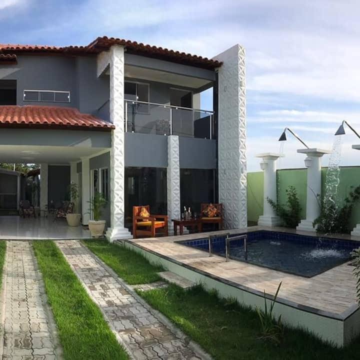 Porto Seguro BA Vende-se ou Alugar-se Casa d luxo
