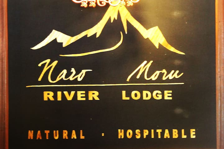 Naro Moru River Lodge