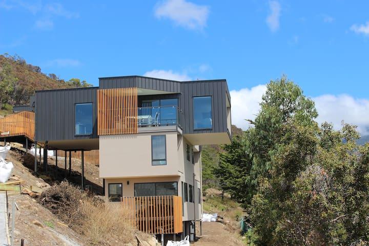 Hobart Vista - Dynnyrne - Dům