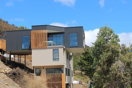 Hobart Vista - Dynnyrne - Hus