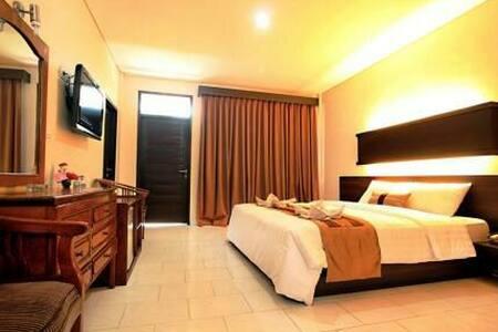 Bali Bakung Resort - kuta