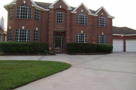 Large, Peaceful Home in quiet neighborhood - Spring - Haus
