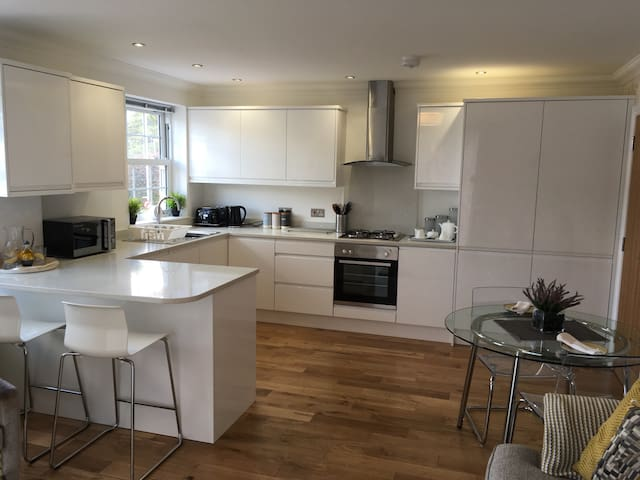 Cliftonville Gardens - Northampton - Appartement