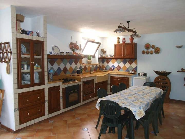 Casa vacanze Andrea