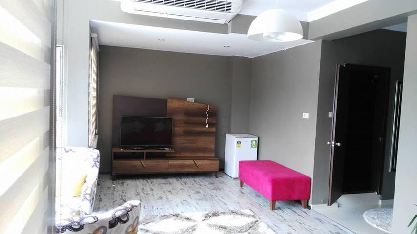 BANDIRMA GÜNLÜK KİRALIK RESIDENCE - Bandırma - Apartament