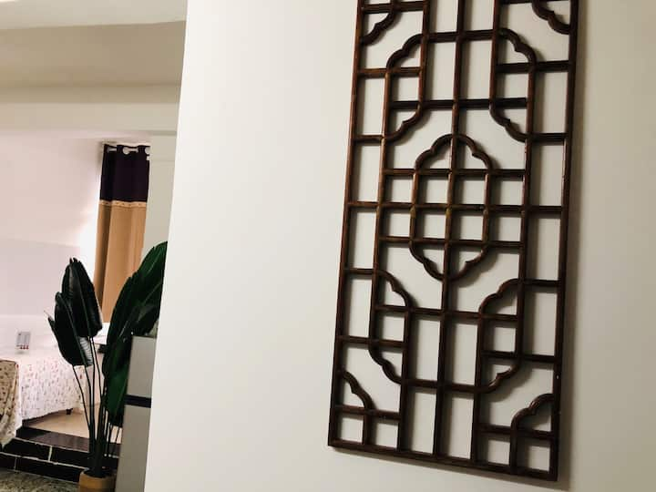 【瓶盖】403女生床位(单人价格)平铺/独卫/多窗/近十三行/上下九/省中医/珠江边/地铁口/青旅