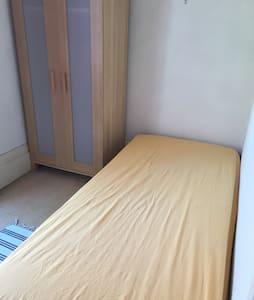 Single room in Victorian building - Bristol
