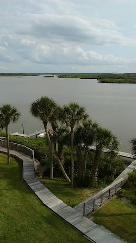 Best location!!! - New Smyrna Beach - Kondominium