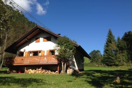 Baita Toè Relax e Natura - Trentino