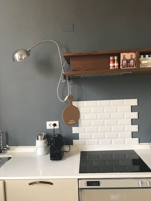 Cucina comune