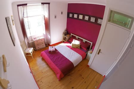 Bed and Breakfast Rossio - Baixa