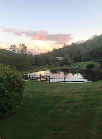 Meadowfork Farm