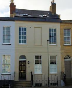 Beautiful Grade 2 Listed Georgian House