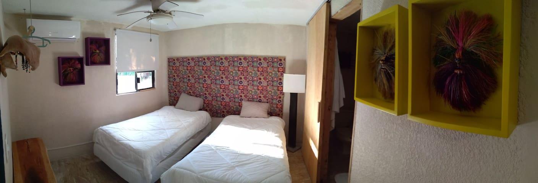 """Estudio """" MÉEK´"""", Zona Hotelera, Cancun"""