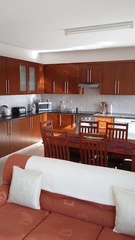 Penthouse near Paphos - Yeroskipou - Vacation home