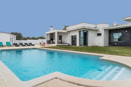 Casa BRUNAT Design villa