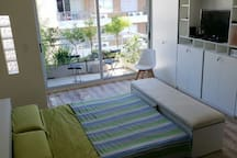 Beautiful apartment in the best area of Palermo
