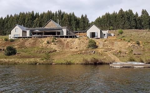 Star Dam Estate -  Stoneford Lodge