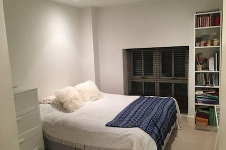 Double Room in Heart of London near British Museum - Londra