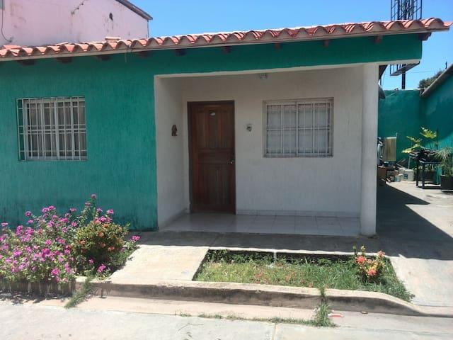 Flat  Rooms Casa, Habitaciones In Margarita Island