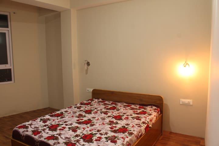 Arithang suites at MG Marg, Gangtok - Gangtok - Apartemen