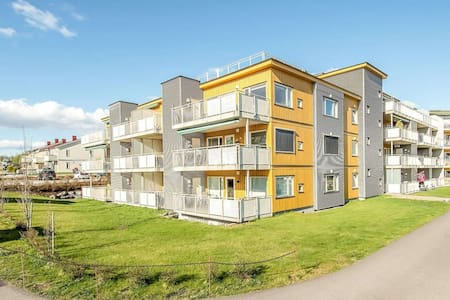 Spacious apartment. Airport pickup. FREE PARK. - Skedsmo - Huoneisto