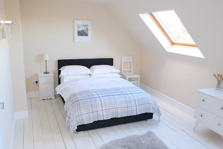 Luxury loft room near Royal Mile - Edinburgh