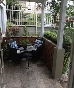 Your little house in Miraflores - Miraflores - Townhouse