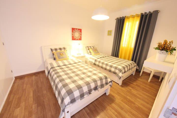Campo&Mar Apartments - B