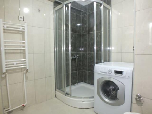 ANKARA ÇANKAYA GAZİOSMANPAŞA 4+1 - Анкара - Квартира
