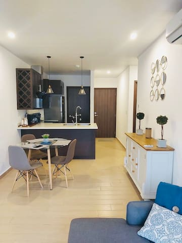 Apartamento en Condominios Fontana de la Arboleda