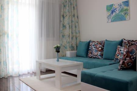 Apartament 5 - Utjeha-Bušat - 客房